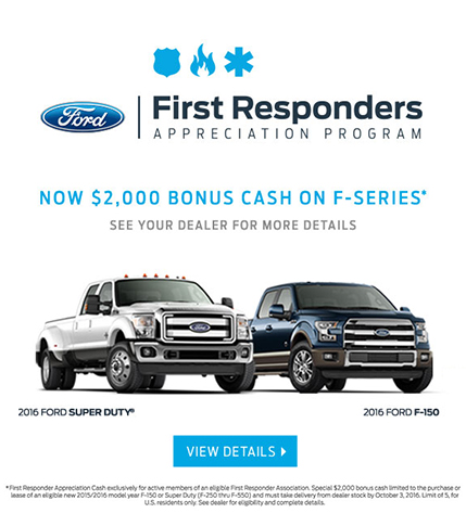 Southern California Ford Dealers | SoCal Ford Dealers