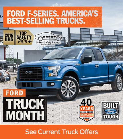 Its Truck Month!