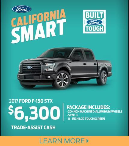 $6300 F-150 STX Trade Offer