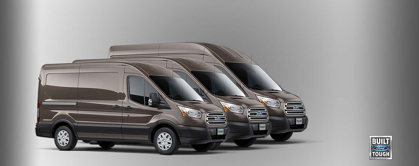 Southern California 2016 Ford Transit | SoCal Ford Dealers