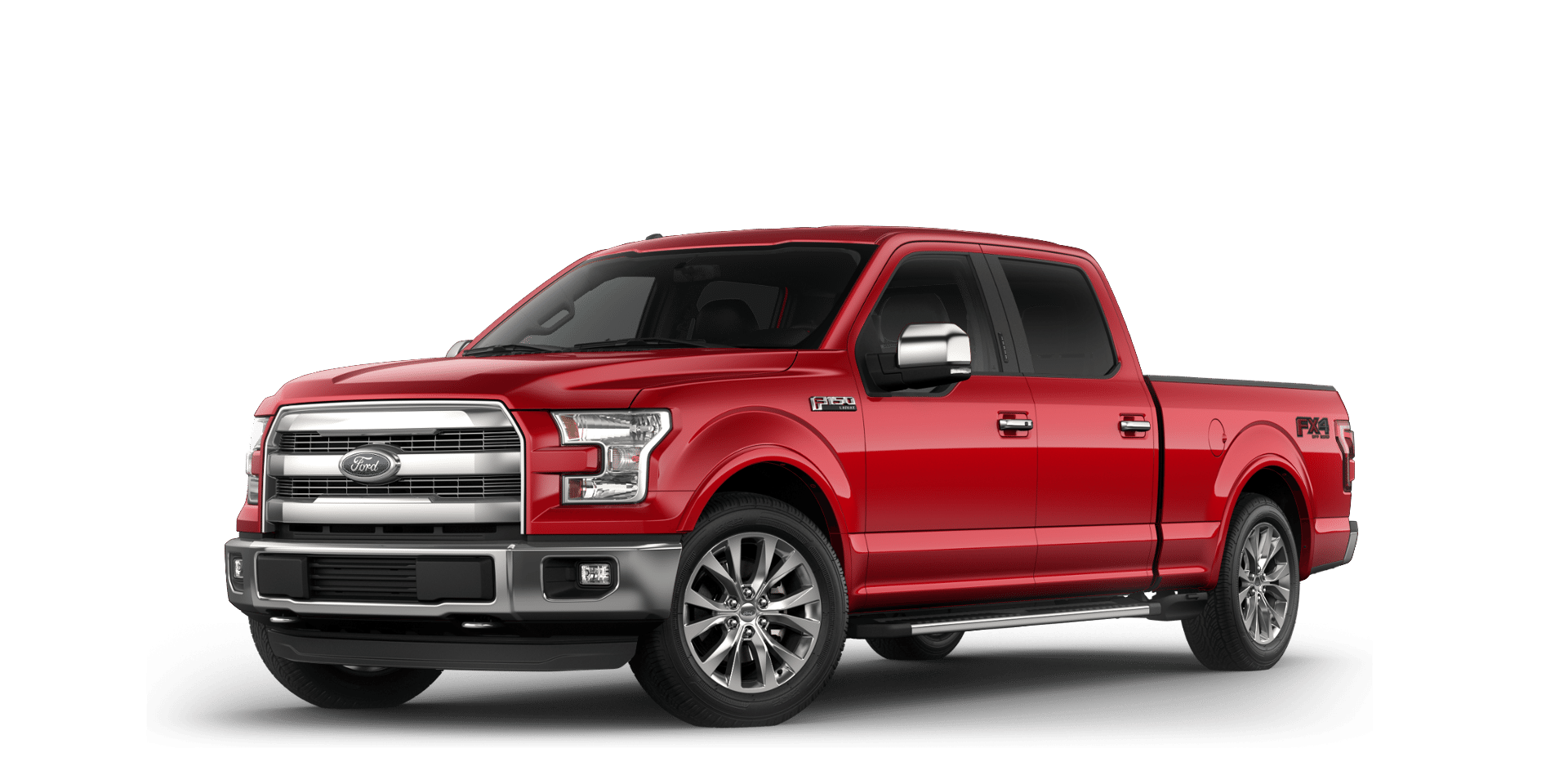 F-150 at Foothills Ford