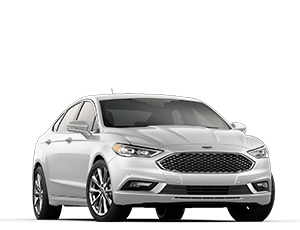 Fusion at Foothills Ford