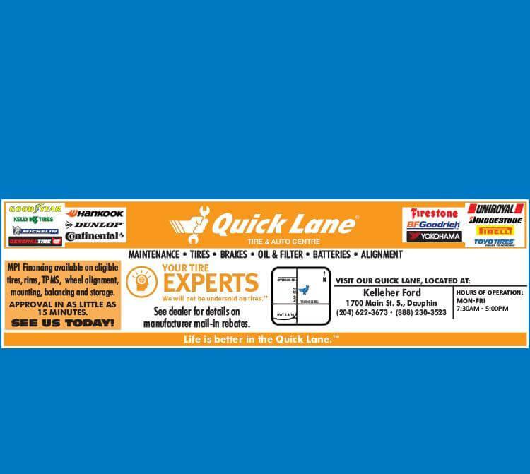 Quick Lane