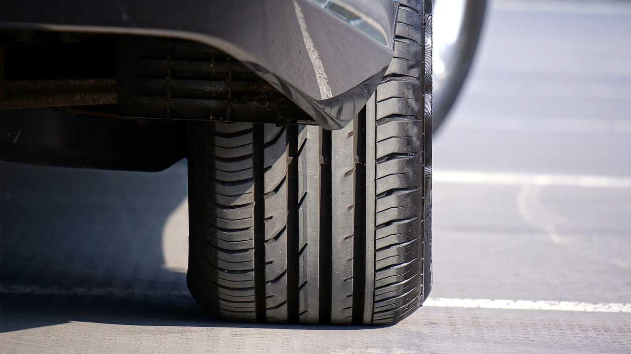 Magasiner les pneus d'été