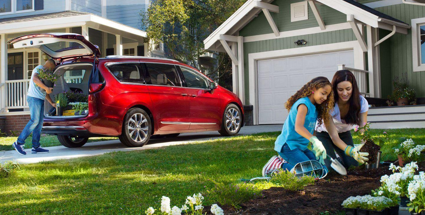 2018 Chrysler Pacifica for Sale in Aledo, IL