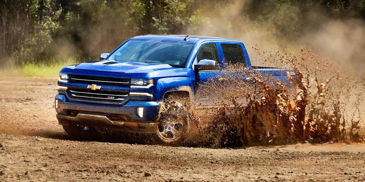 Buy a 2018 Chevy Silverado 1500 at Essigs Motors