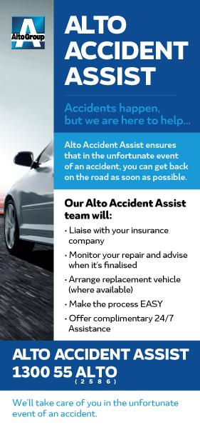 Alto Accident Assistance