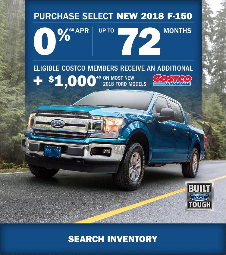 Ford Lincoln Lease Specials: Kelowna Ford & Lincoln Dealership Serving Kelowna, BC