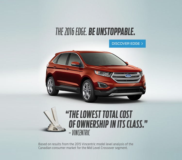 Ford Lincoln Lease Specials: Saskatoon Dealership Serving Saskatoon, SK