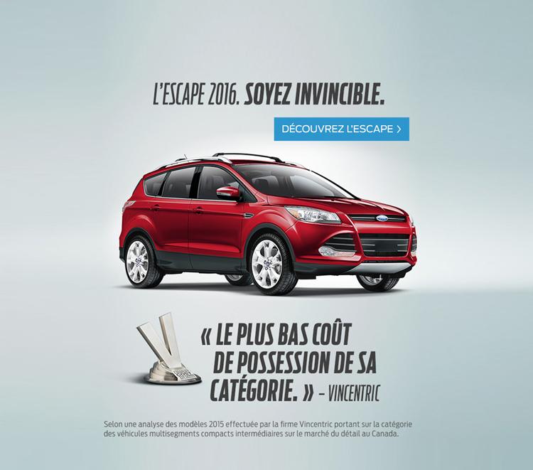 Concessionnaire Ford De V Hicules Neufs Et D 39 Occasion