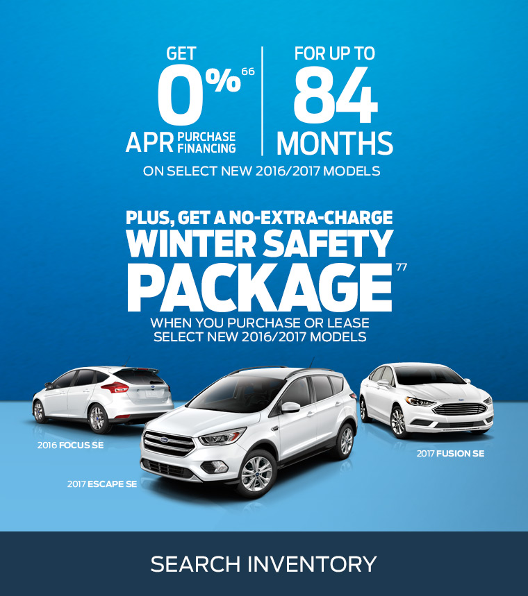 Ford Lincoln Lease Specials: Abbotsford Ford Dealership Serving Abbotsford & Mission