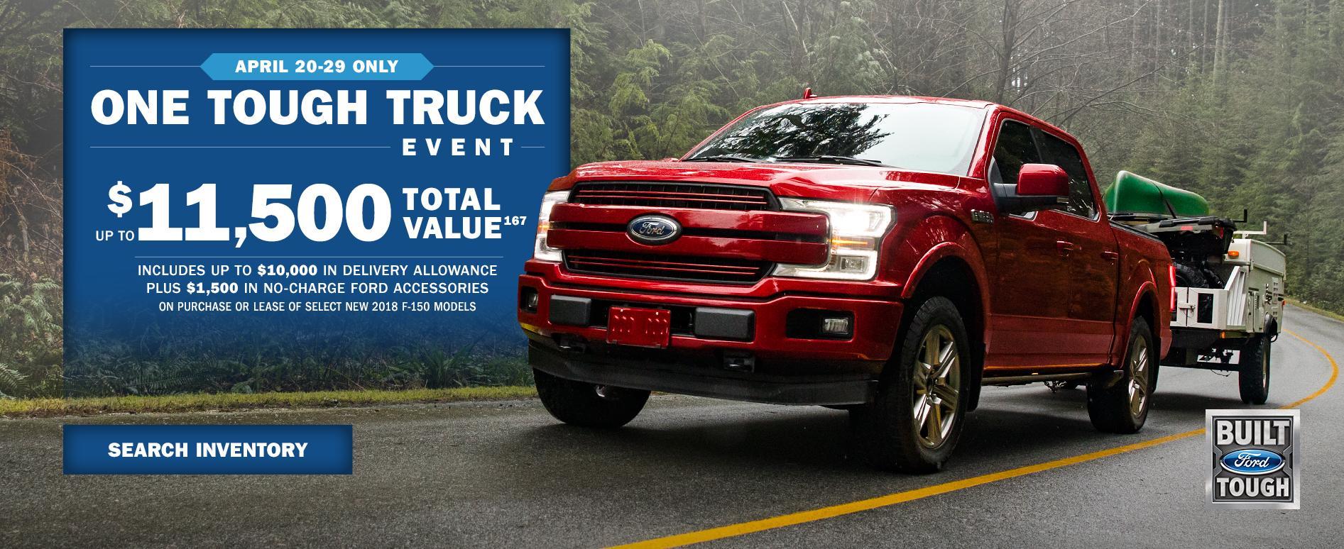 Killaloe Ford Dealer | New & Used Cars, Trucks & SUVs | Summers Bros.