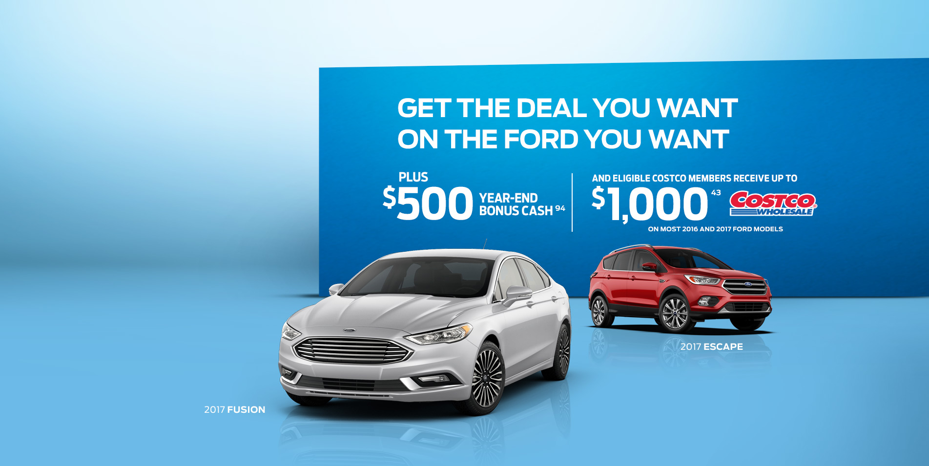 Shanahan Ford Newmarket Used Cars
