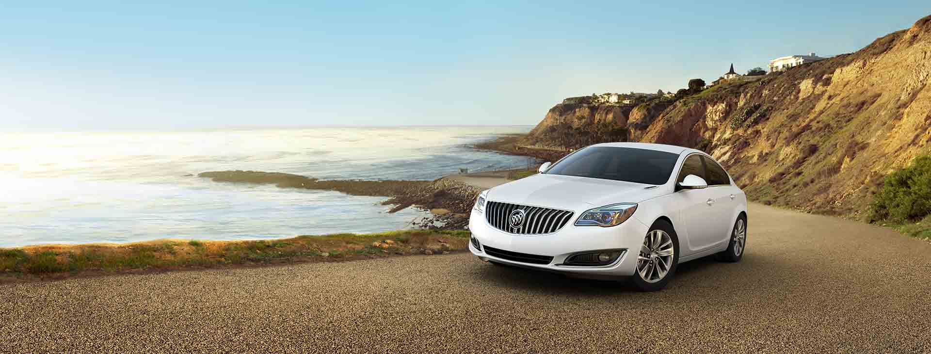 2016 Buick Regal | North Country Buick GMC