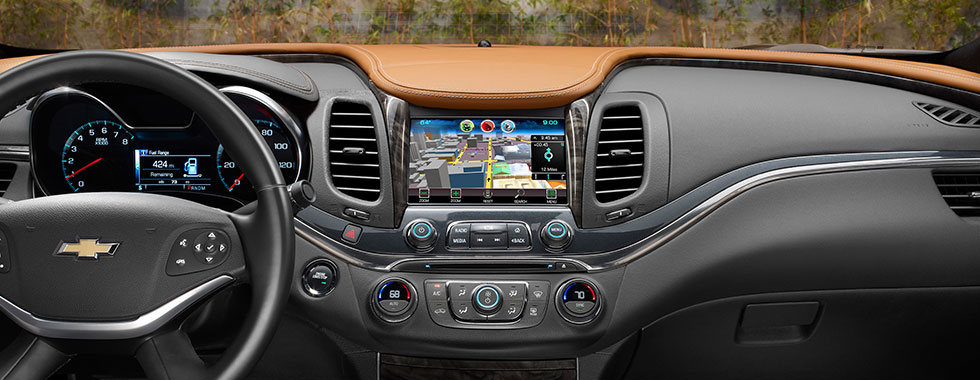 2016 Chevrolet Impala  Chicagoland  Northwest Indiana Chevy Dealers