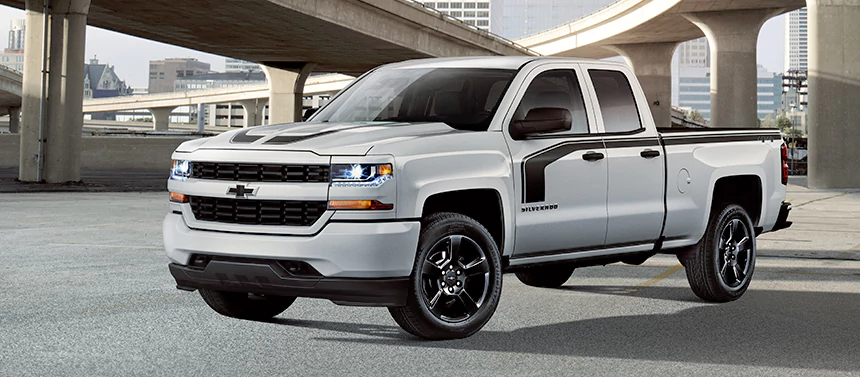 2017 chevrolet silverado 1500 chevy rochester dealers. Black Bedroom Furniture Sets. Home Design Ideas