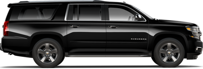 Chevrolet Suburban | Chicagoland & Northwest Indiana Chevy ...