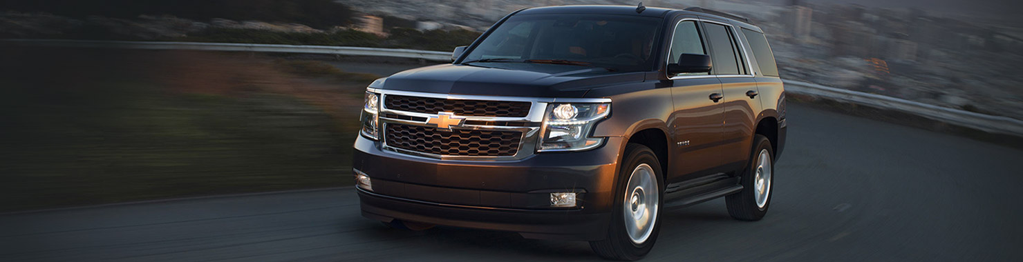 Chevrolet Tahoe Chicagoland Northwest Indiana Chevy Dealers