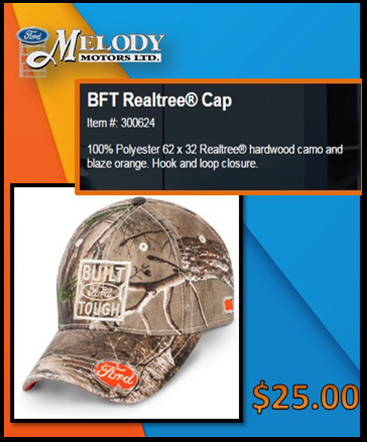 BFT Tealtree Cap $25