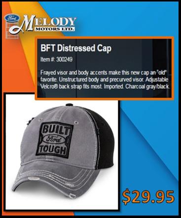 BFT Distressed Cap $ 29.95