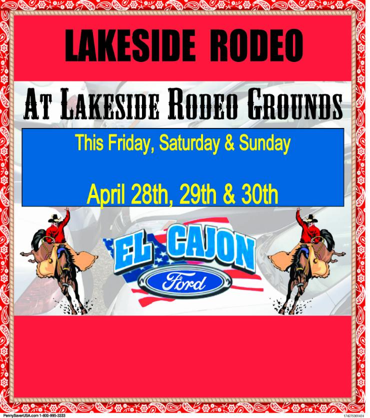 Lakeside Rodeo