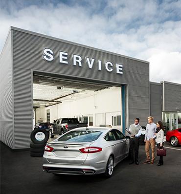 San Diego Ford Dealership Serving La Mesa National City