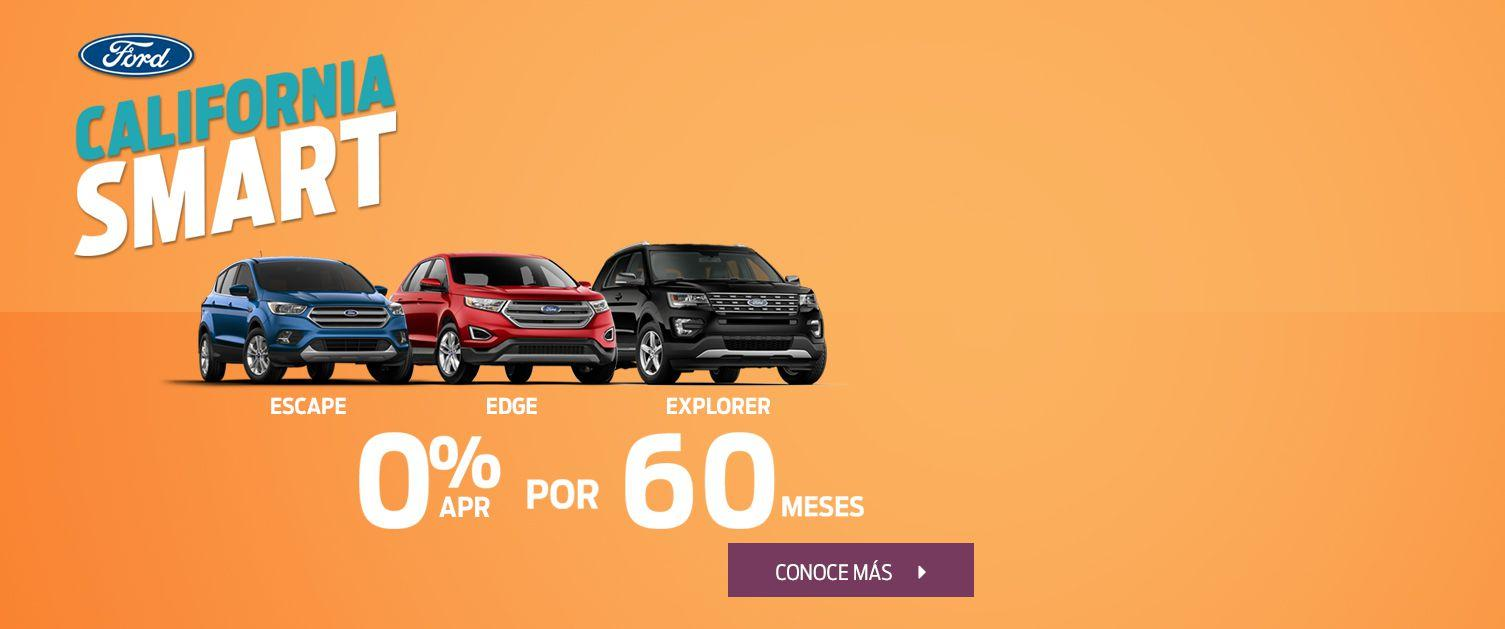 0% APR for 60 Months on SUV's!