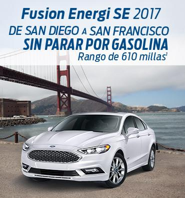 Fusion Energi from SD to SF Without Stopping
