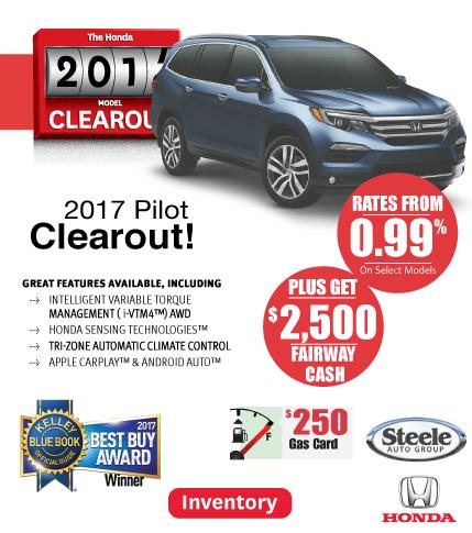 Pilot Oct