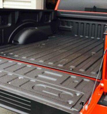 Spray-In Truck Bed Liners in St. John's NL