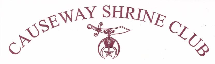 SHRINE CLUB