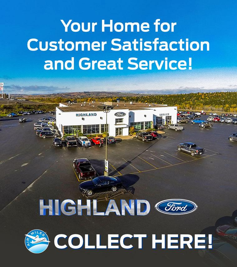 Highland Ford