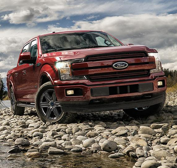 New Inventory Highland Ford