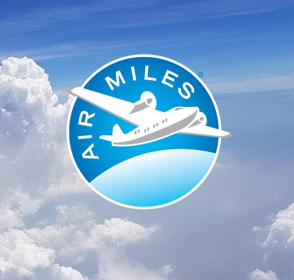 Earn AIR MILES® Reward Miles at Highland Ford
