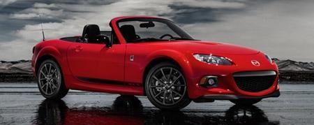 New Mazda Specials in Ogden