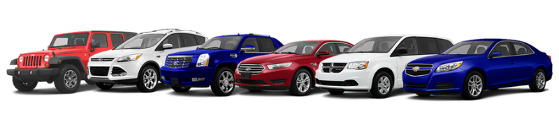 Cavalcade Ford - Pre-Owned vehicles