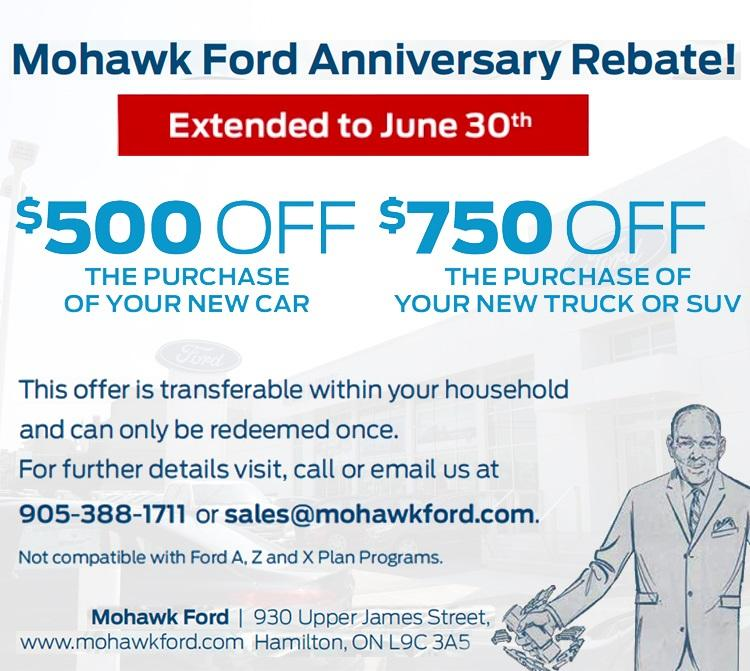 mohawk ford