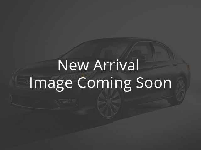 2021 Honda Civic EX CVT Sedan