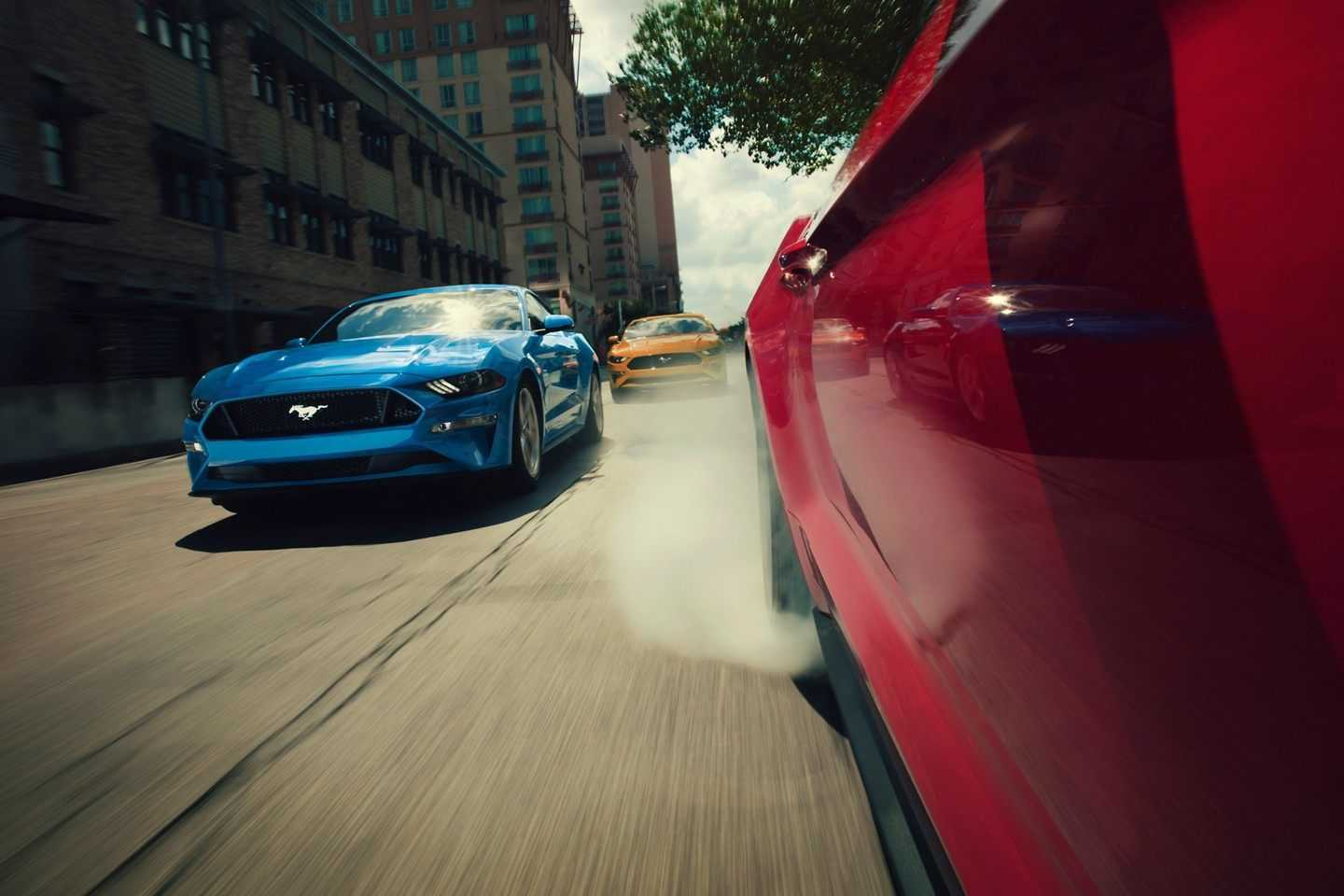 Ford Focus Électrique 2018