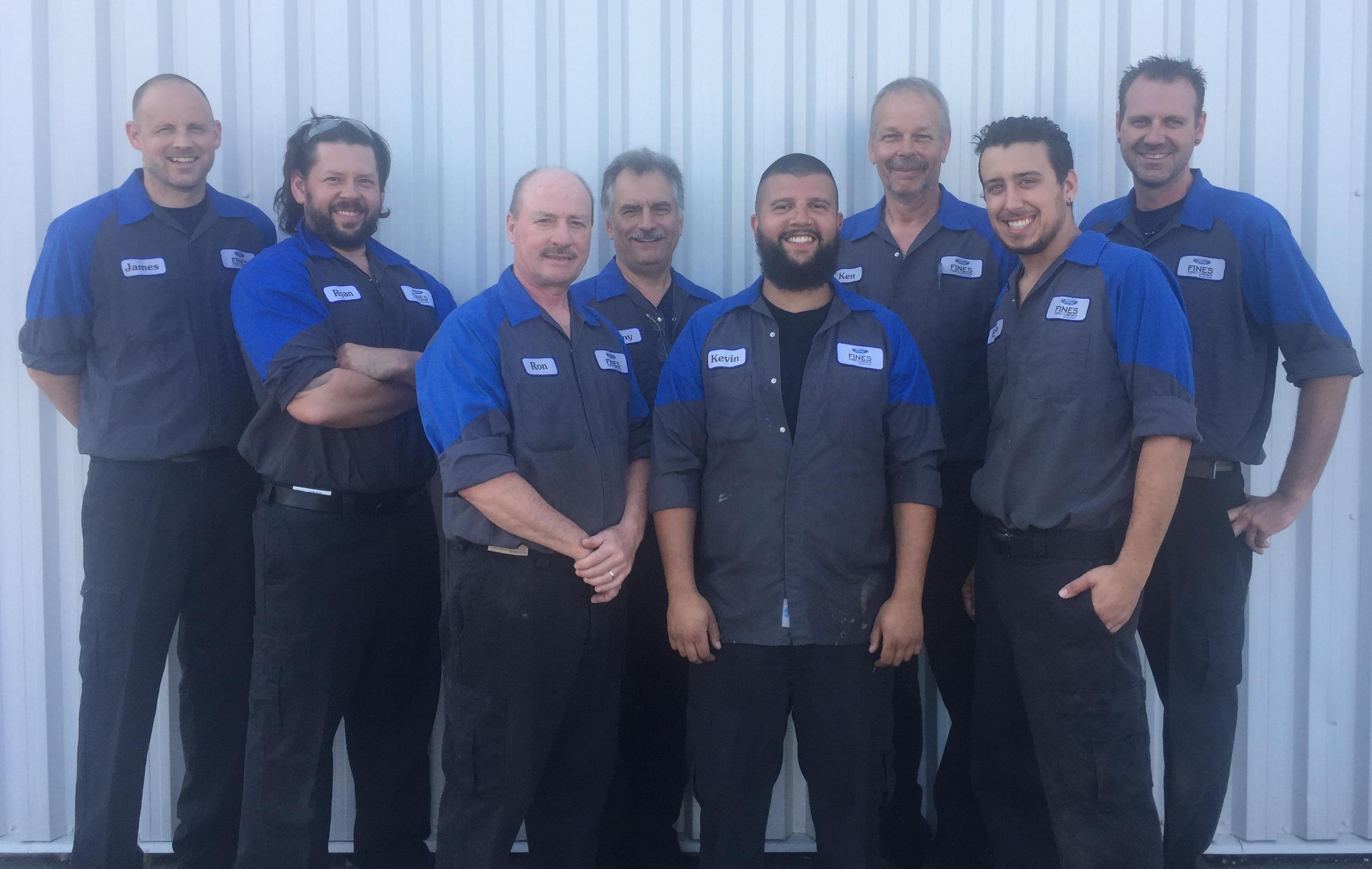 We're Hiring Licensed Technicians