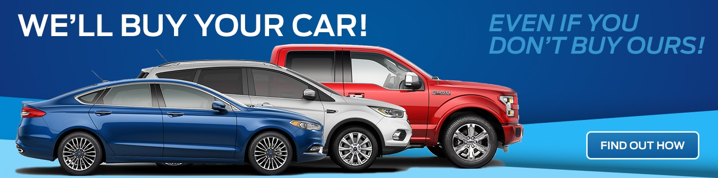 Fines Ford Lincoln Bolton | Ford Dealer Serving Caledon