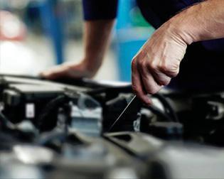 Subaru Book a Service
