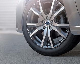 Subaru Service Plans