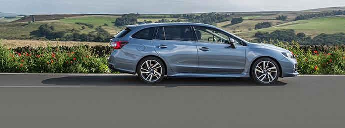 Subaru Used Specials