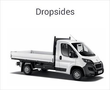 Dropsides
