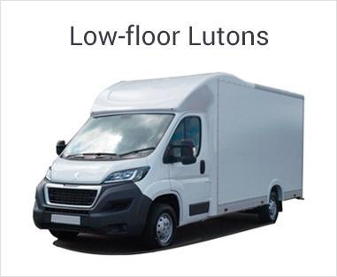 Low-floor Lutons