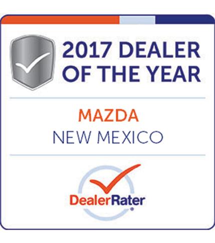 Hooray Mazda!