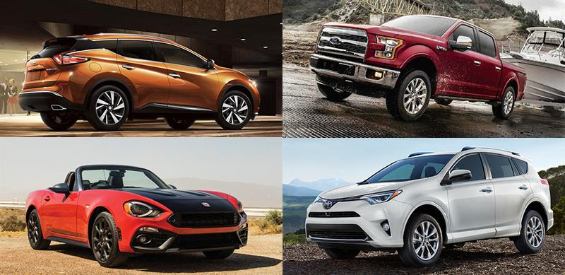 Of The Best Cars For Camping - Best ford car to buy
