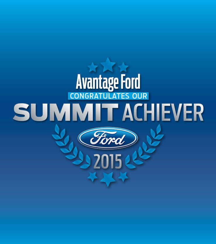 Summit Achiever