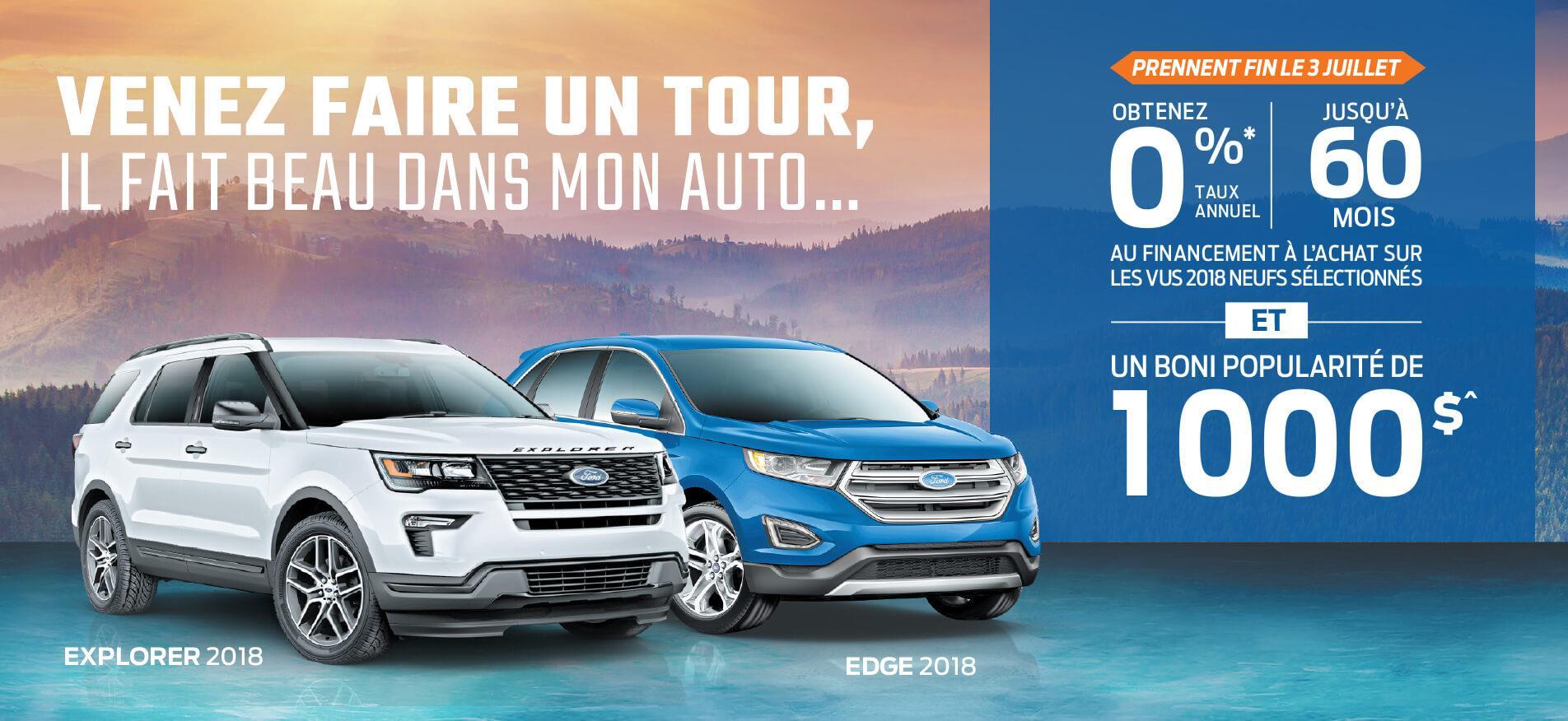 Ford Vus